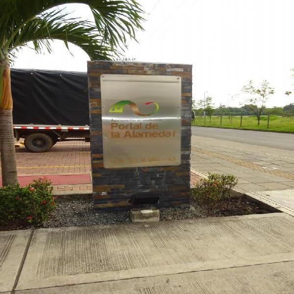 Cod. ABJMI7788 Apartamento En Arriendo En Cali Valle Del