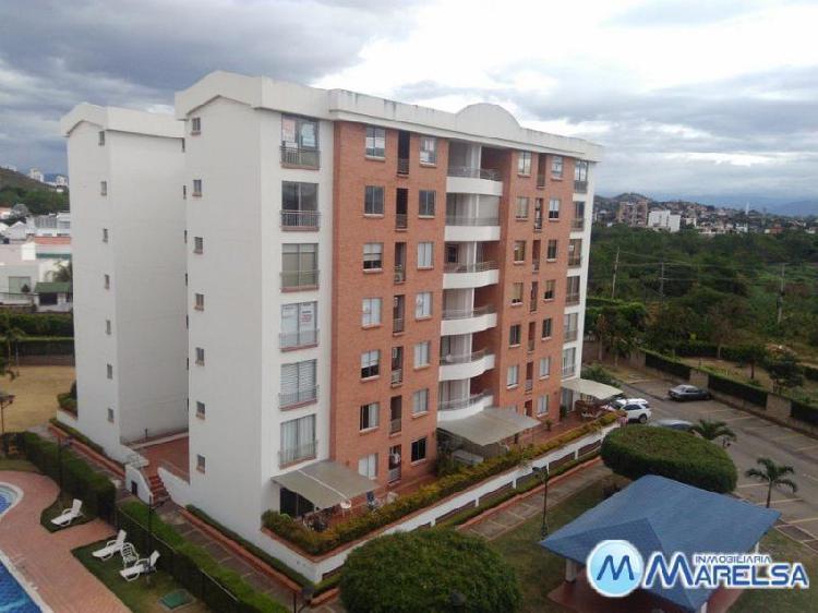 Cod. ABMAR1752 Apartamento En Arriendo En Cúcuta Via Club