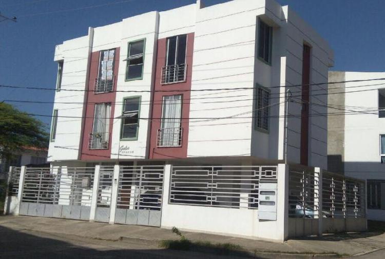 Cod. ABMAR2094 Apartamento En Arriendo En Cúcuta El Bosque