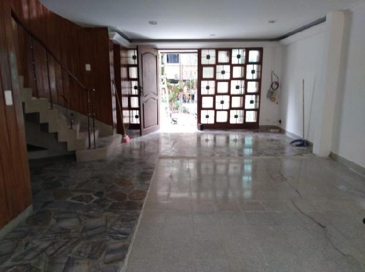 Cod. ABMER204238 Casa En Arriendo En Medellin Laureles