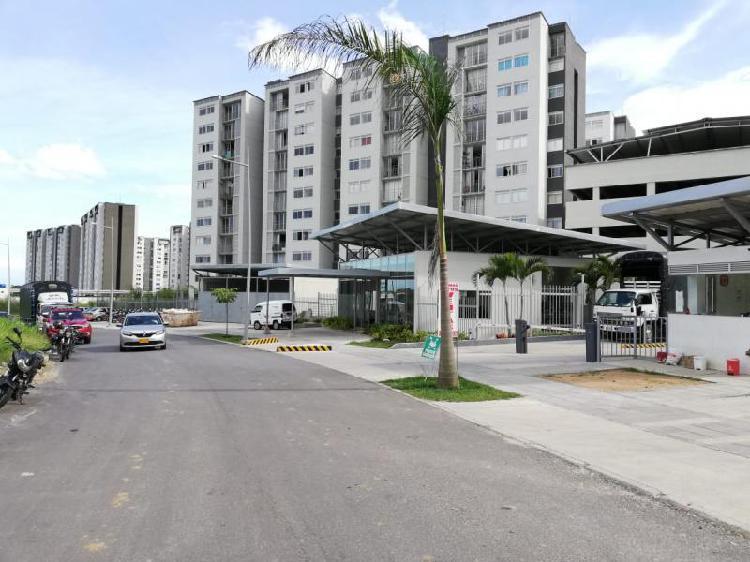 Cod. ABPAI11142 Apartamento En Arriendo/venta En Ibague
