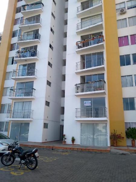 Cod. ABPRV1070 Apartamento En Arriendo En Cúcuta Guaimaral