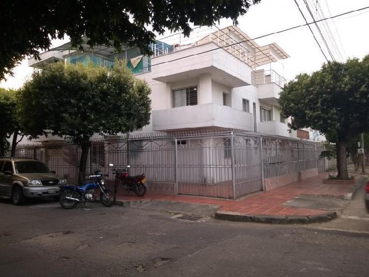 Cod. ABPRV1077 Apartamento En Arriendo En Cúcuta Caobos
