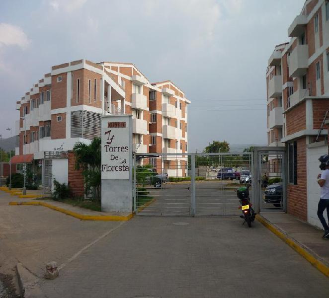 Cod. ABPRV47 Apartamento En Arriendo En Los Patios La