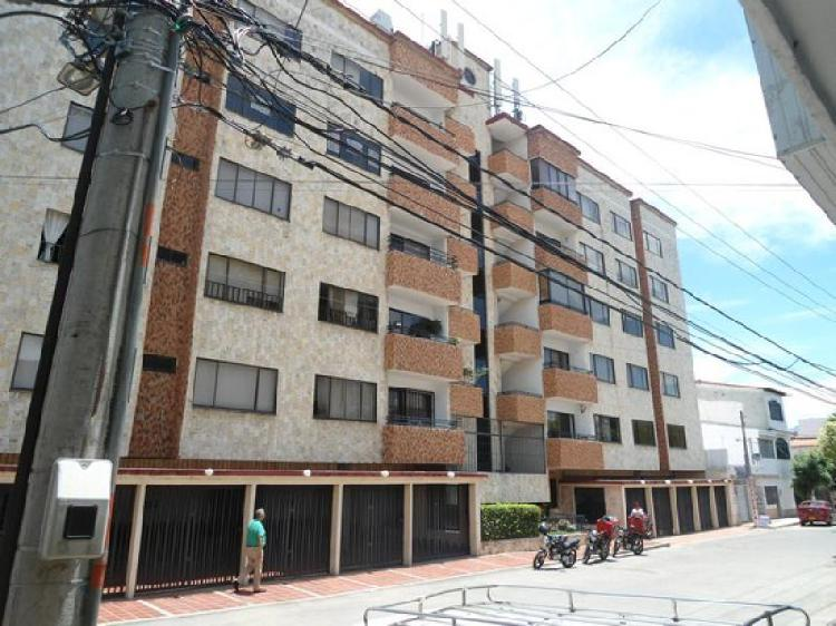 Cod. ABPRV599 Apartamento En Arriendo En Cúcuta Barrio