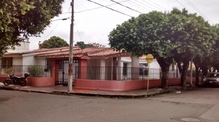 Cod. ABPRV835 Casa En Arriendo En Cúcuta Quinta Bosch
