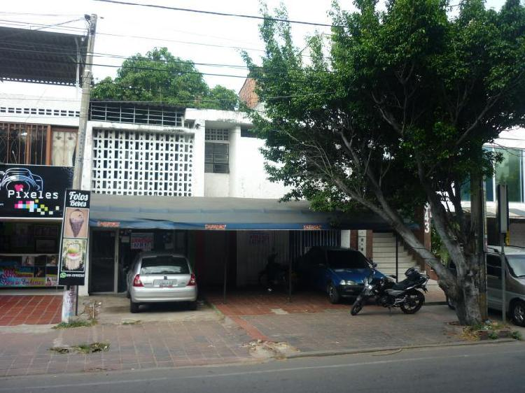 Cod. ABPRV838 CasaLocal En Arriendo En Cúcuta Latino