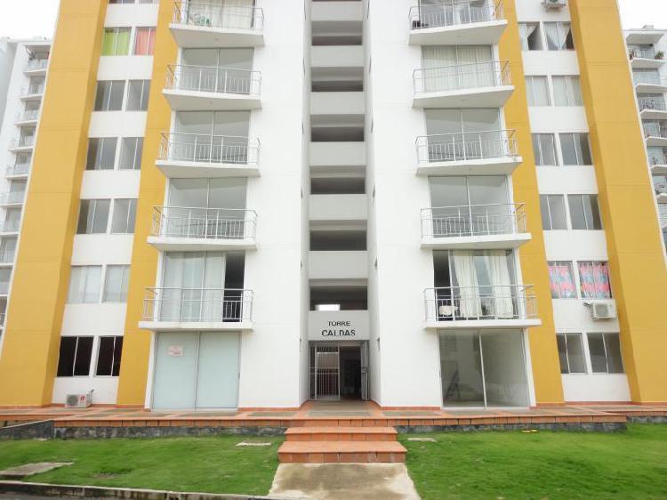 Cod. ABPRV839 Apartamento En Arriendo En Cúcuta Guaimaral
