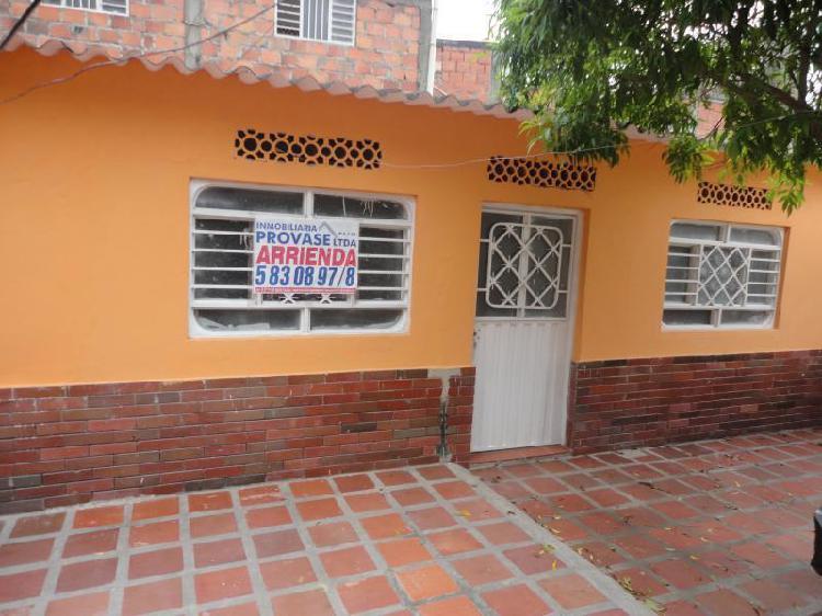 Cod. ABPRV857 Apartamento En Arriendo En Cúcuta Sevilla