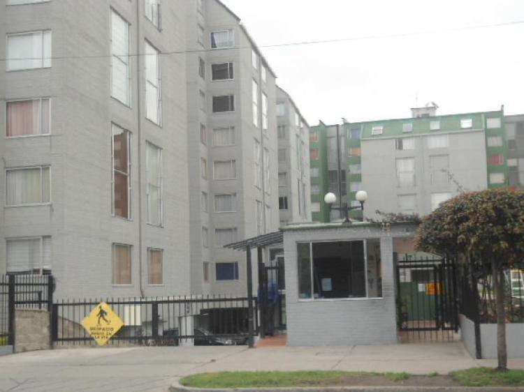 Cod. ABURA270 Apartamento En Arriendo En Bogota