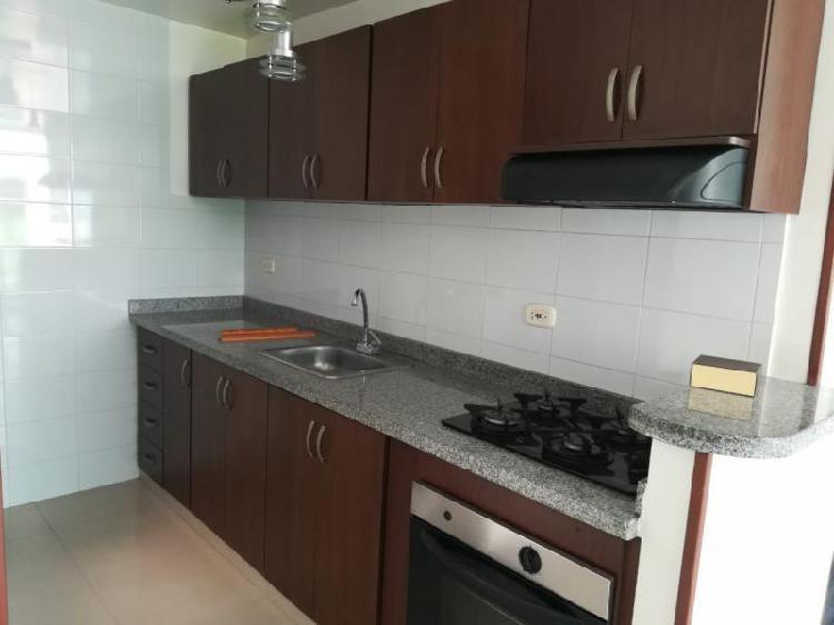 Cod. ABVII150 Apartamento En Arriendo En Cali Valle Del Lili
