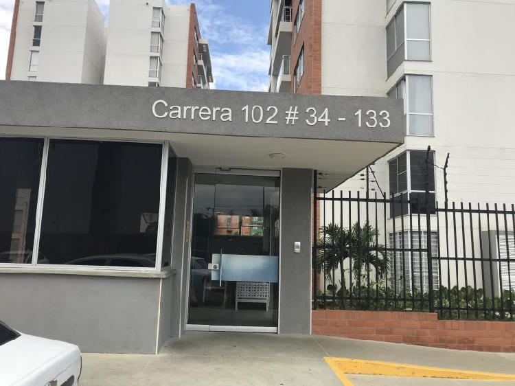 Cod. ABZJR201913 Apartamento En Arriendo En Cali Valle Del