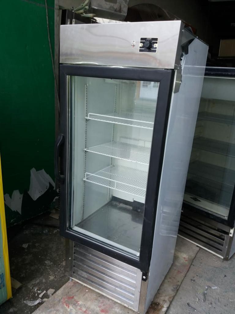Congelador No Frost 11 Pies