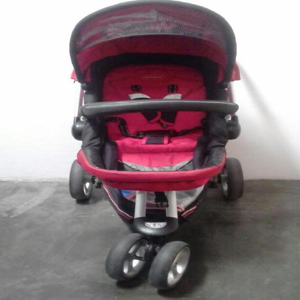 Coche Travel System Compass Elite