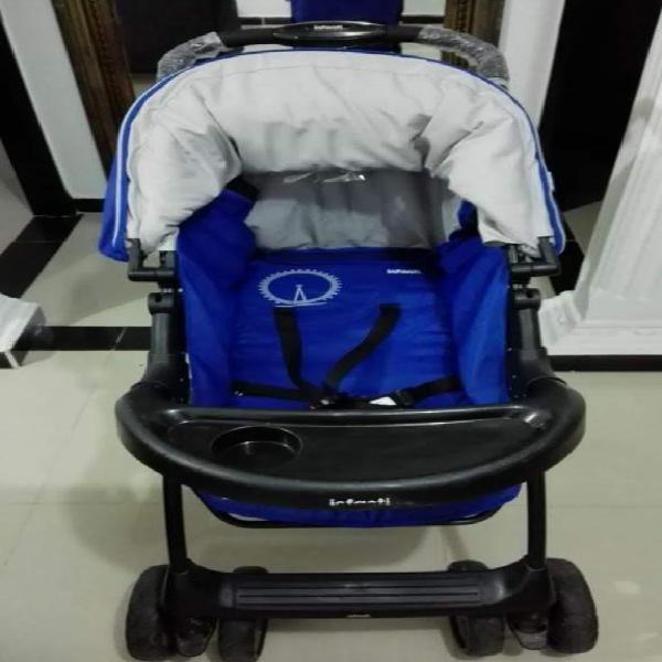 Coche para bebé silla para carro