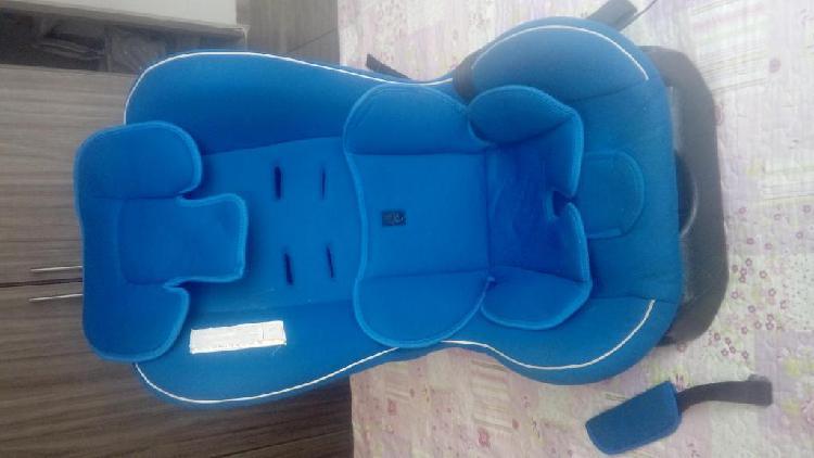 Vendo barato silla coche bebe ficher price