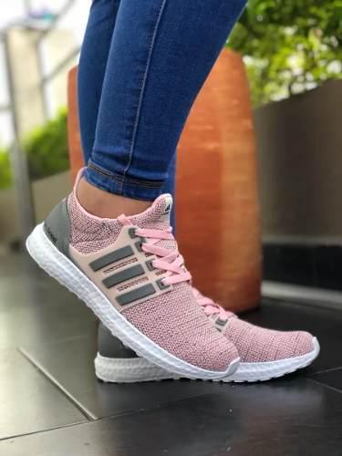 Zapatos Mujer Deportivos, Tenis Zapatillas Mujer