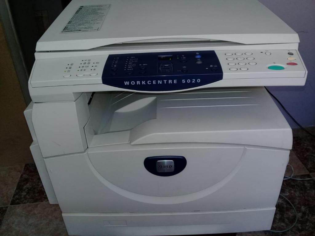 Multifuncional laser, impresora, escaner, fotocopiadora