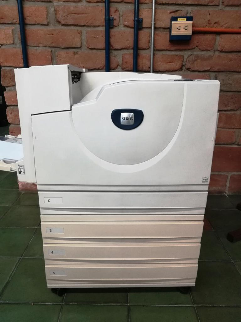 Vendo 2 Impresoras Xerox Phaser