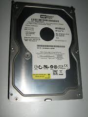 Disco duro 160gb sata para pc usado y garantizado