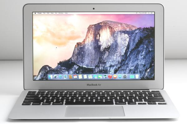 Macbook air 11 A core i7, para repuestos