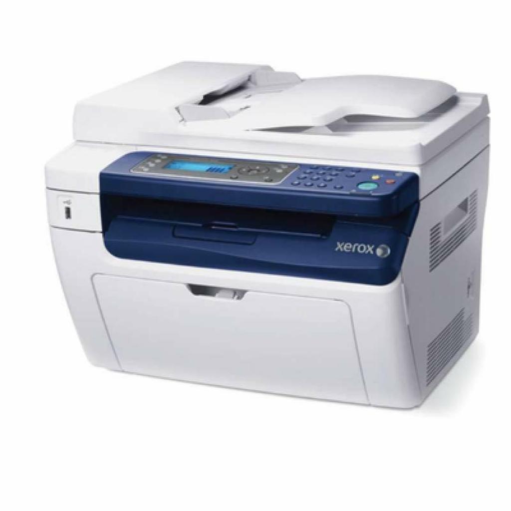Multifuncional Xerox Workcentre ni