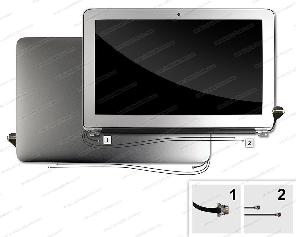 Pantalla Display Macbook air 11 A ORIGINAL