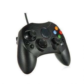 Control Para Xbox Clasico Analogo Best Soul Alta Calidad