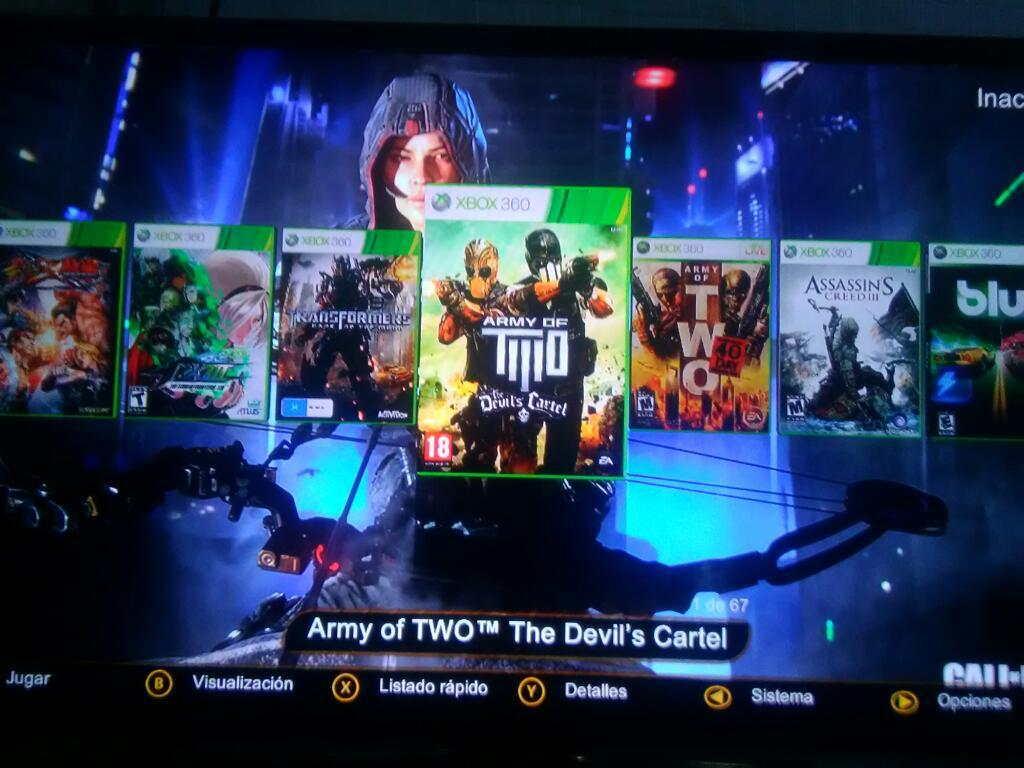Discos Duros para Xbox 360