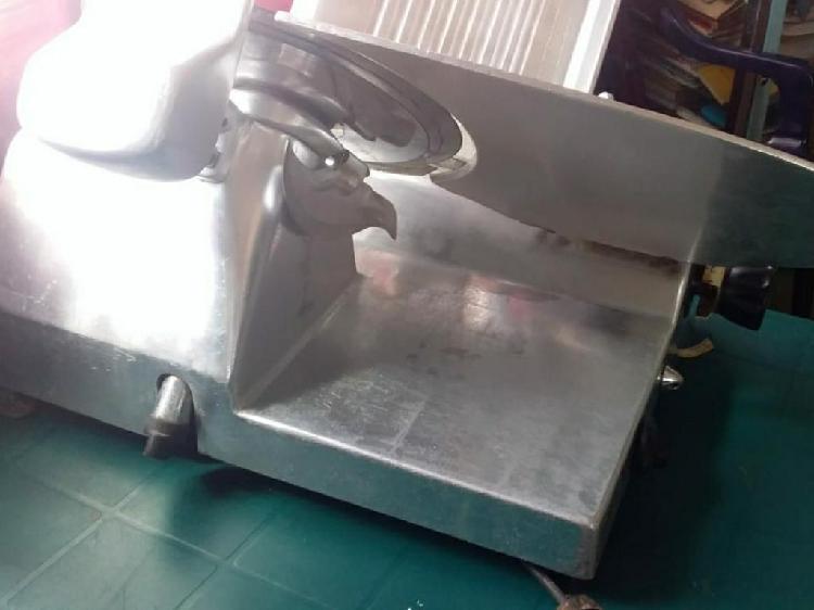 Maquina Tajadora de Jamon Y Queso