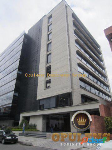 Oficinas en Arriendo en Chico parque 93 A149 Bogota