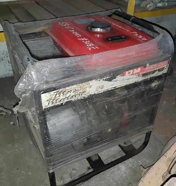Vendo Motobomba Diesel