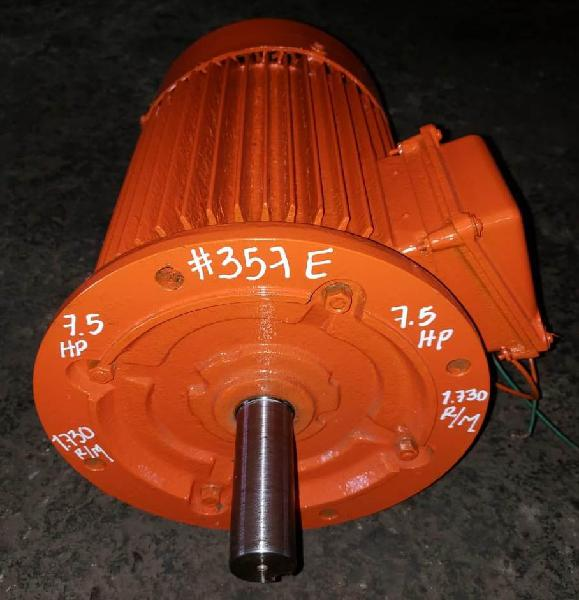 Vendo Motor 7.5 HP
