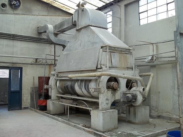 hidróxido de aluminio vendo secador de rodillos, para