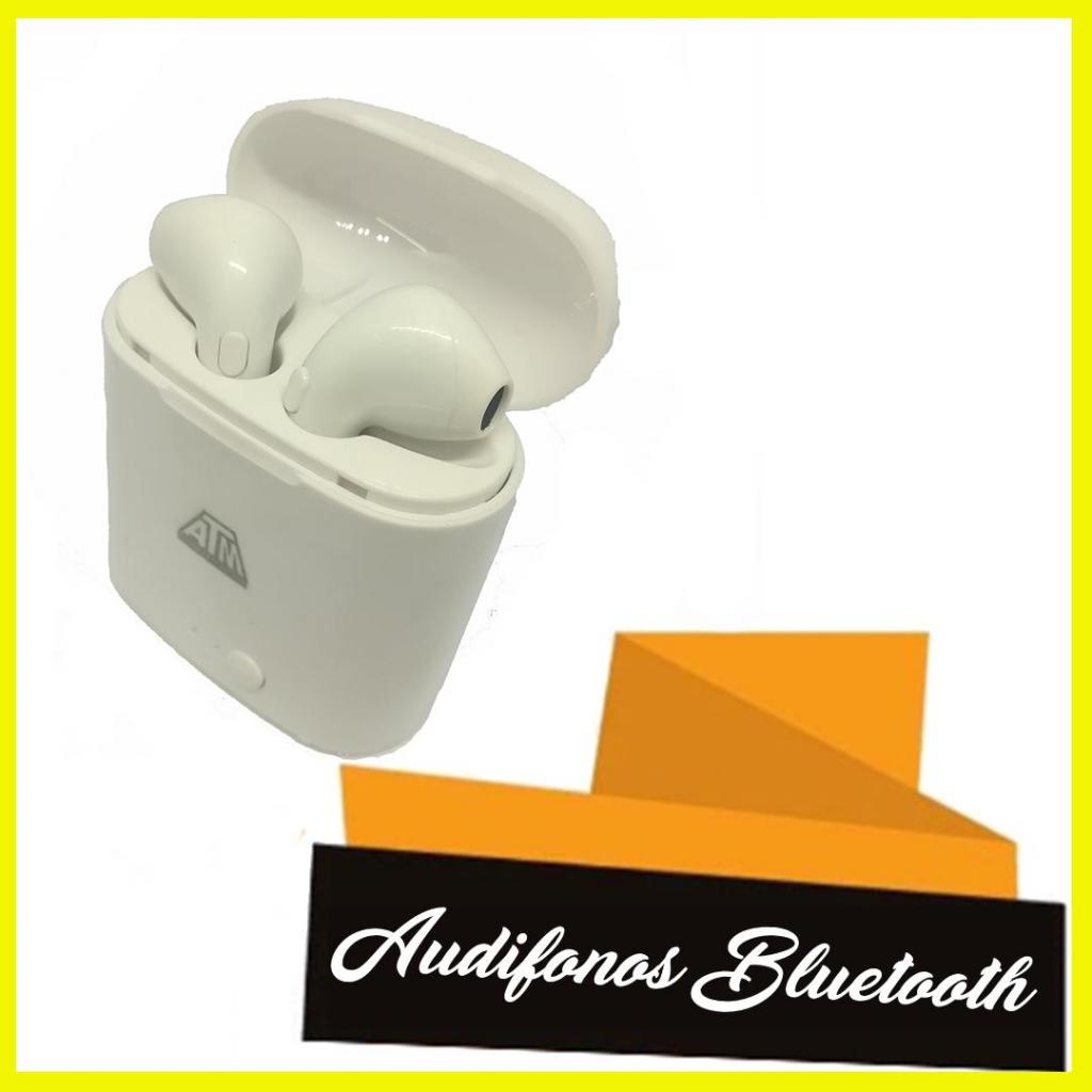 Audífonos Bluetooth Inalámbrico
