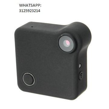 Camara de seguridad ip espia
