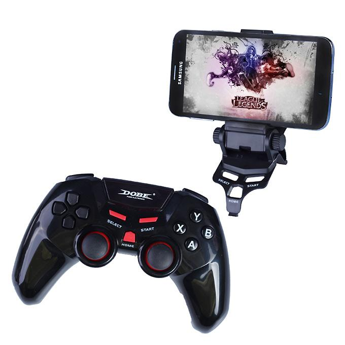Control Dobe Wireless Gamepad Compatible Android/pc