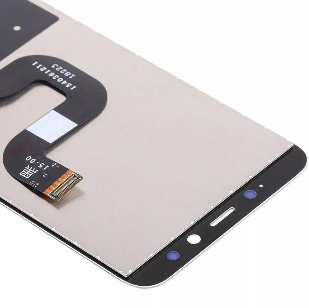 Display Táctil Xiaomi Mi A2.color Negro