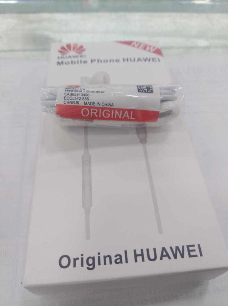 Manos Libres Huawei Original 2