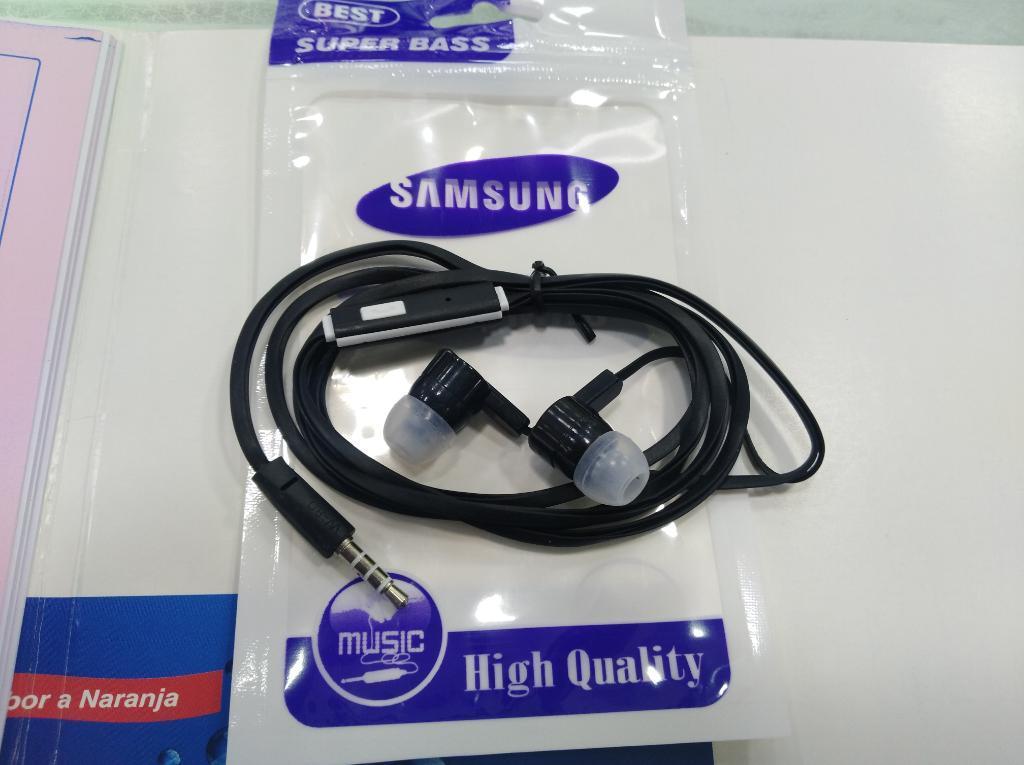 Manos Libres Samsung Original