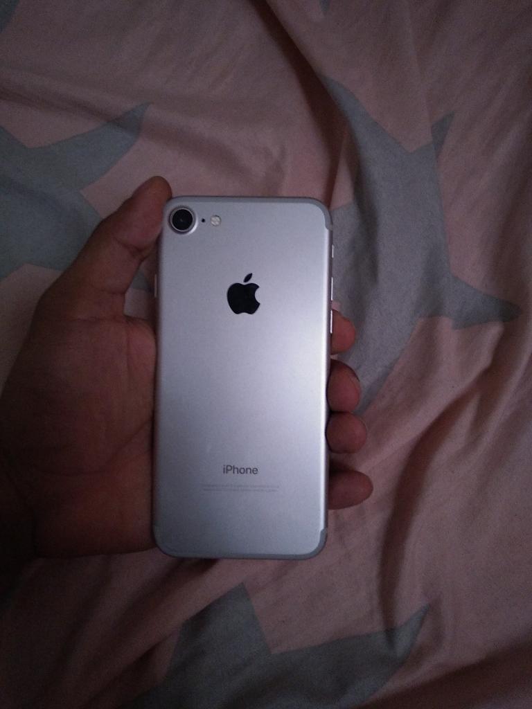 Vendo O Cambio iPhone 7 Cómo iPod