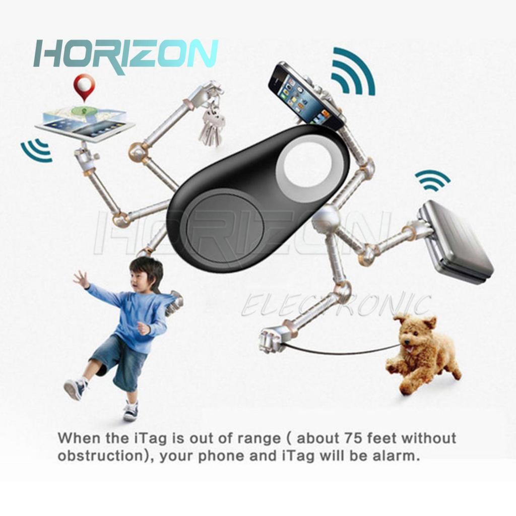 Localizador Bluetooth Mascotas y otras funciones