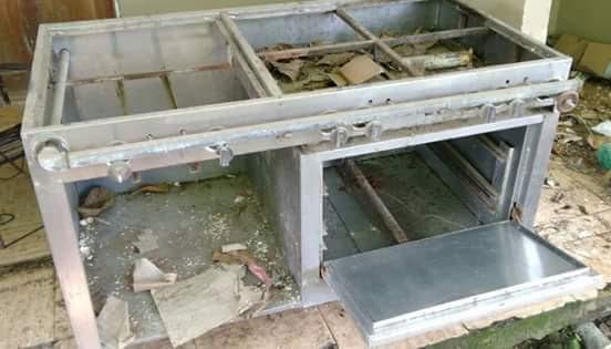 reparacion y mantenimiento de todo tipo de estufas