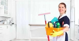 se prestan servicio de aseo planchados lavado de ropa