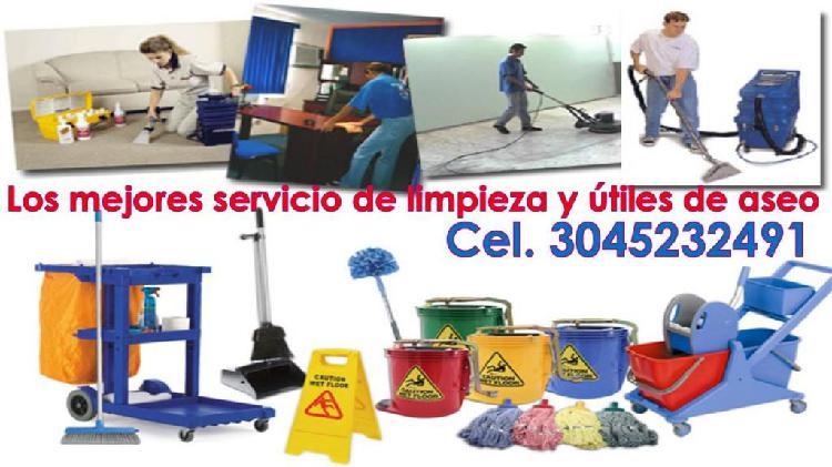 servicio de limpieza, fumigaciones y desinfección