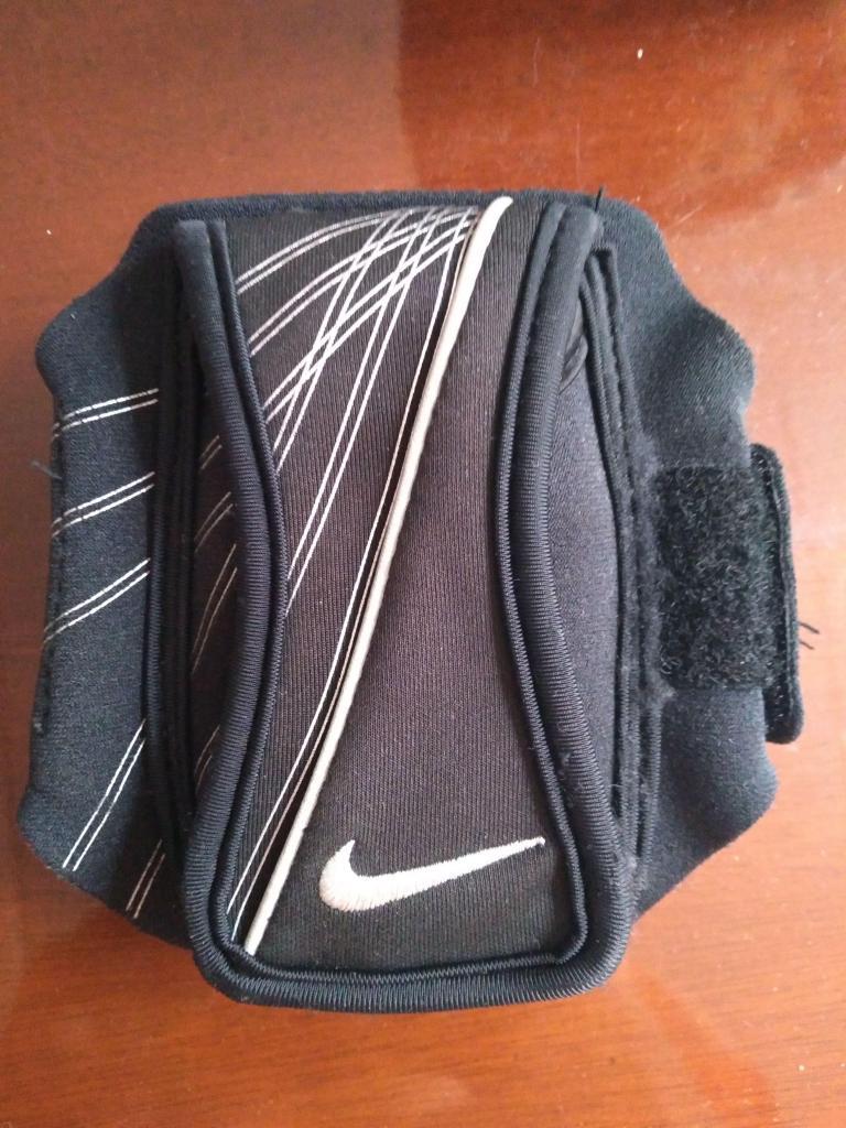 Brazalete Deportivo Nike Porta Ipod Nano Con Reflectivo