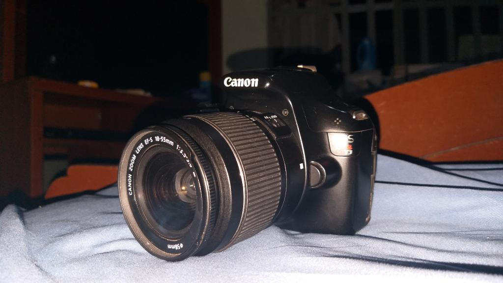Canon T3 para Repuestos