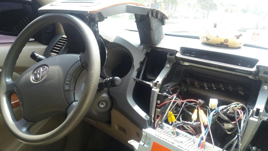Televisión Digital Terrestre a Tu Carro.