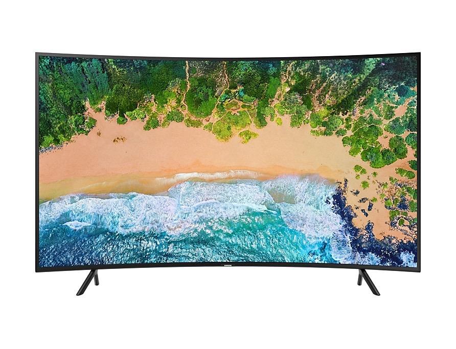 Tv Led 49 Samsung 4K Curvo Ref