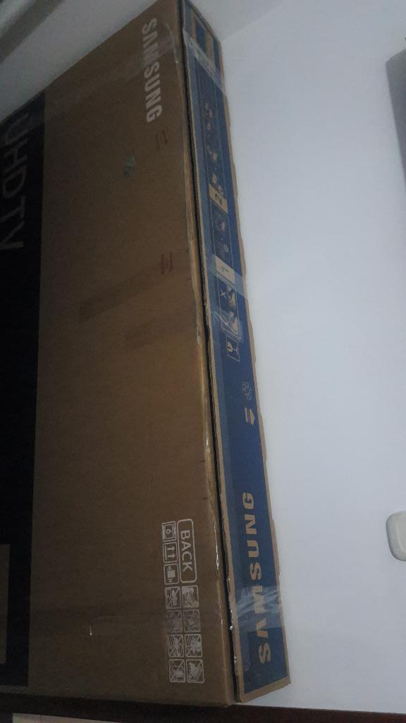 Vendo Tv Samsung de 58 7 Series Nuevo